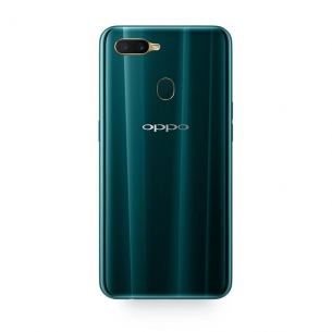 OPPO A7  photo 4