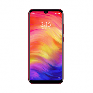 Xiaomi Redmi note 7 (4GB)  photo 2