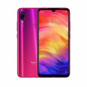 Xiaomi Redmi note 7 (4GB)  photo 1