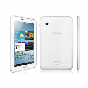 Samsung Galaxy Tab 2 (7.0) 3G 16 GB  photo 2