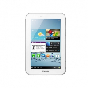 Samsung Galaxy Tab 2 (7.0) 3G 16 GB  photo 1