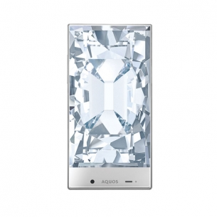 Sharp Aquos Crystal  photo 1