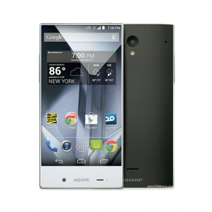 Sharp Aquos Crystal  photo 3