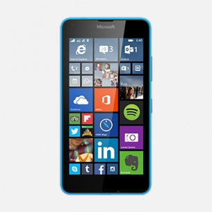 Microsoft Lumia 640  photo 1