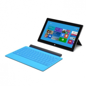 Microsoft Surface 2 64 GB  photo 2