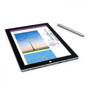Microsoft Surface 3 128 GB  photo 1