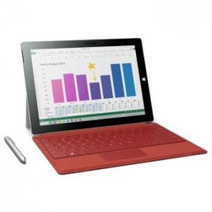 Microsoft Surface 3 128 GB  photo 3