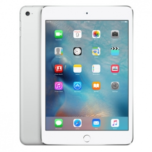 Apple iPad mini 4 WiFi (64GB)  photo 7