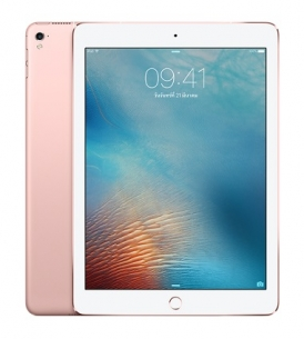 Apple iPad Pro 9.7 Cellular (128GB)  photo 1