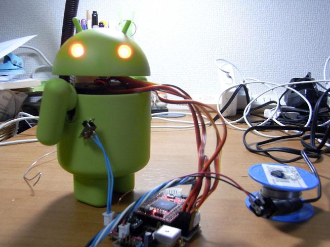 Android: Infinity Blade II ปลอมทำพิษ! Google กำหนดนโยบายใหม่