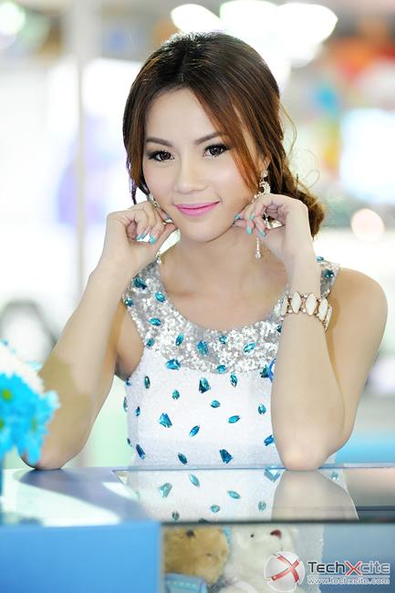 รวมสาวไทยคนงาม