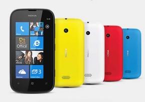 Wp8: หลุดสเปค nokia lumia 520, nokia lumia 720