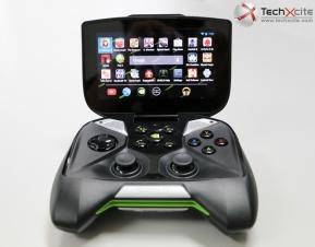 Review: NVIDIA Shield เมื่อโลกของคอเกมส์ Android มาบรรจบกับคอเกมส์ PC!