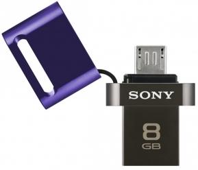 Gadget: เปิดตัว Sony Micro USB Flash Drive สำหรับโอนถ่ายข้อมูลบนมือถือ-แท็บเล็ต!