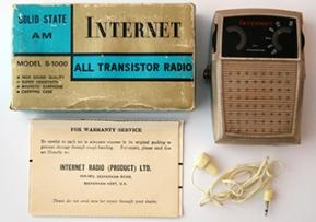 Gadget : จริงๆแล้ว Internet มีมาก่อนยุค Internet นั่นคือ Internet นั่นเอง