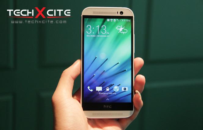 Preview : HTC One M8 สมาร์ทโฟนที่พิถีพิถันในการออกแบบ  ใส่ใจทุกการใช้งานของคุณ !!
