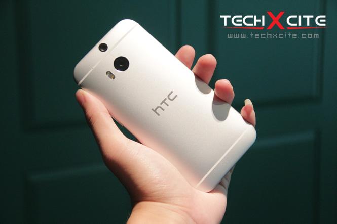 เป็นที่ทราบกันแล้วว่า HTC One (M7) ตัวเก่านั้นได้รับรางวัลเกี่ยวกับด้าน  Design มากมาย มาในปีนี้ HTC One M8 ...
