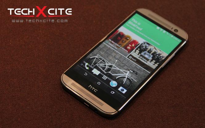 หลายคนคงทราบกันแล้วว่า HTC One (M8) นั้นมาพร้อมกับ Sense UI  เวอร์ชั่นล่าสุดอย่าง Sense ...