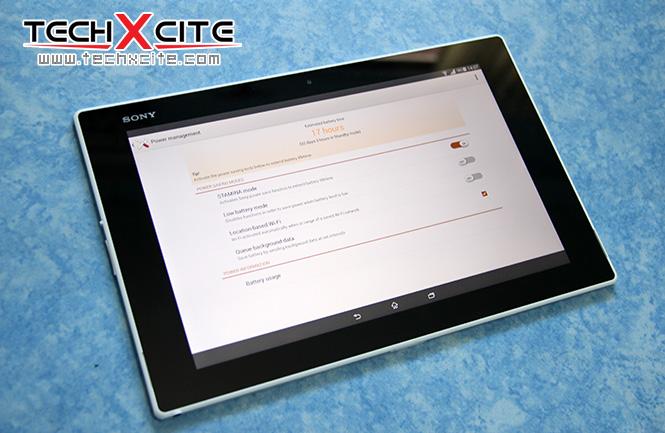 Review : Sony Xperia Z2 Tablet แท็ปเล็ตกันน้ำที่ขึ้นชื่อว่าเบาและบาง