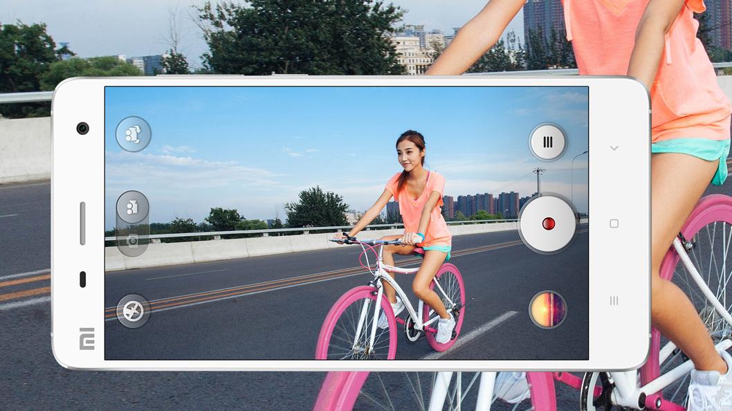 Android : มาดูความสามารถของกล้องถ่ายภาพบน Xiaomi Mi 4 สมาร์ท