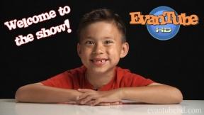 Social: น้อง Evan วัย 7 ขวบรีวิวของเล่นบน YouTube รับรายได้ปีละ 32,000,000 บาท!