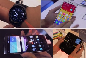 Hands On : แรกสัมผัส SmartPhone และ Gadget ใหม่ ในงาน Thailand Mobile Expo 2015 !!!