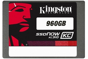 IT : Kingston เปิดตัว SSD ความจุ 960GB สำหรับงานธุรกิจ