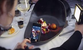 Photography : เมื่อร้านอาหารหันมาเอาดีด้านการถ่ายภาพ และนี่คือจานสำหรับการถ่ายภาพอาหารโดยเฉพาะ!