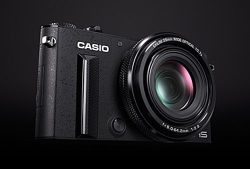 Ex-Pro® Black PROtect Camera Case for Casio Exilim EX-Z35 EX-Z85 EX-Z90 EX-Z270