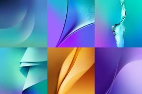 Android: แจกฟรีภาพพื้นหลัง Samsung Galaxy Note 5 Wallpaper ดาวน์โหลดได้ที่นี่!