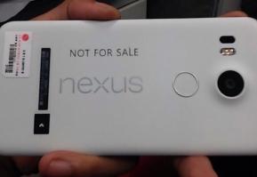Android: ชมภาพหลุด LG Nexus 5 (2015) โชว์ตัวเครื่องด้านหลังแบบเต็มๆ!