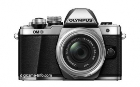 Camera : เผยโฉมก่อน หลุดภาพกล้องตัวใหม่ Olympus E-M10 Mark II