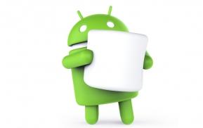 Android: ประกาศชื่อ Android 6.0 Marshmallow อย่างเป็นทางการ! (มีคลิป)