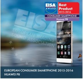 IT : EISA ประกาศผลรางวัลอุปกรณ์ดีเด่นแห่งปี 2015-2016