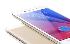 Mobile : vivo Y35 สมาร์ทโฟนสุดหรูด้วยดีไซน์เพรียวบาง พร้อมตัวเครื่องสีทองสุดหรู
