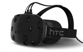 Gadget: HTC Vive คว้ารางวัลอุปกรณ์ฮาร์ดแวร์ที่ดีที่สุดจากงาน Gamescom 2015!