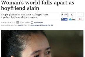 IT : มิติใหม่แห่งวงการข่าวออนไลน์ กับสิ่งที่เกิดขึ้นเมื่อเนื้อหาภาษาไทยอ่านไม่รู้เรื่อง!