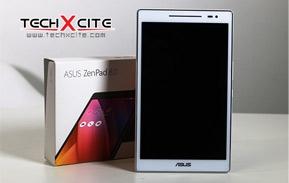 Review : ASUS Zenpad 8.0 แท็บเล็ตน้องใหม่สุดล้ำรองรับ 4G และเปลี่ยนฝาหลังได้!!