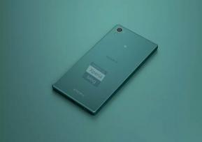 Android: หลุดภาพโปรโมต Sony Xperia Z5 อัพเกรดกล้องหลัง 23 ล้านพิกเซล!