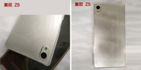Android: ลือ Sony Xperia Z5 Premium มือถือจอ 4K คมชัดระดับ Next-Gen เตรียมอวดโฉม!