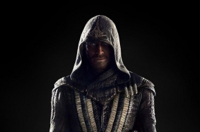 Photo : มาแล้ว...ภาพแรกของ Michael Fassbender จากภาพยนตร์ Assassin's Creed !!
