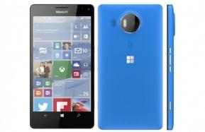 WP : หลุดภาพเรนเดอร์ สองสมาร์ทโฟนตัวใหม่จาก Microsoft ในชื่อโค้ดเนม Cityman และ Talkman !!