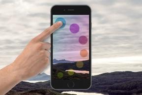 App : เบื่อแล้วแอพฯแต่งรูปเดิมๆ เจอแอพฯ infltr หน่อยเป็นไง แต่งโทนสีได้มากกว่า 5 ล้านแบบเลย!