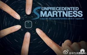 Android : Huawei ส่งภาพทีเซอร์บอกใบ้ระบบสแกนลายนิ้วมือของ Mate 7S จะรองรับฟังค์ชั่นที่หลากหลายกว่าเดิม !!