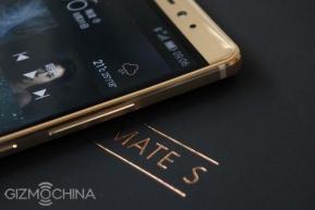 Android : ชัดๆก่อนเปิดตัว...ภาพชัดๆของ Huawei Mate S หน้าจอเล็กลงแต่สเปคจัดเต็มกว่าเดิม !!