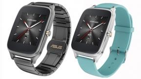 Gadget: เปิดตัว Asus ZenWatch 2 นาฬิกาข้อมือ Android Wear ในราคาย่อมเยากว่าเดิม!