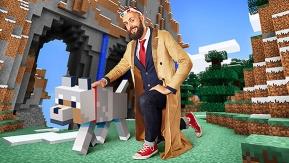 "Game: พบกับนาย Kurt J Mac เจ้าของสถิติ ""เดินในเกมส์ Minecraft ได้ไกลที่สุดในโลก!"" (มีคลิป)"