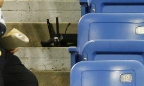 Gadget: ประกาศจับคุณครูบังคับหุ่นโดรนบินเข้าสนามแข่งเทนนิส U.S. Open!