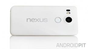 Android: ชมภาพชัดๆด้านหลังของ LG Nexus 5 (2015) ครบถ้วนทุกรายละเอียด!