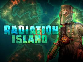 Game: แจกฟรีเกมส์ Radiation Island สำหรับ iPhone, iPad ดาวน์โหลดได้ที่นี่!